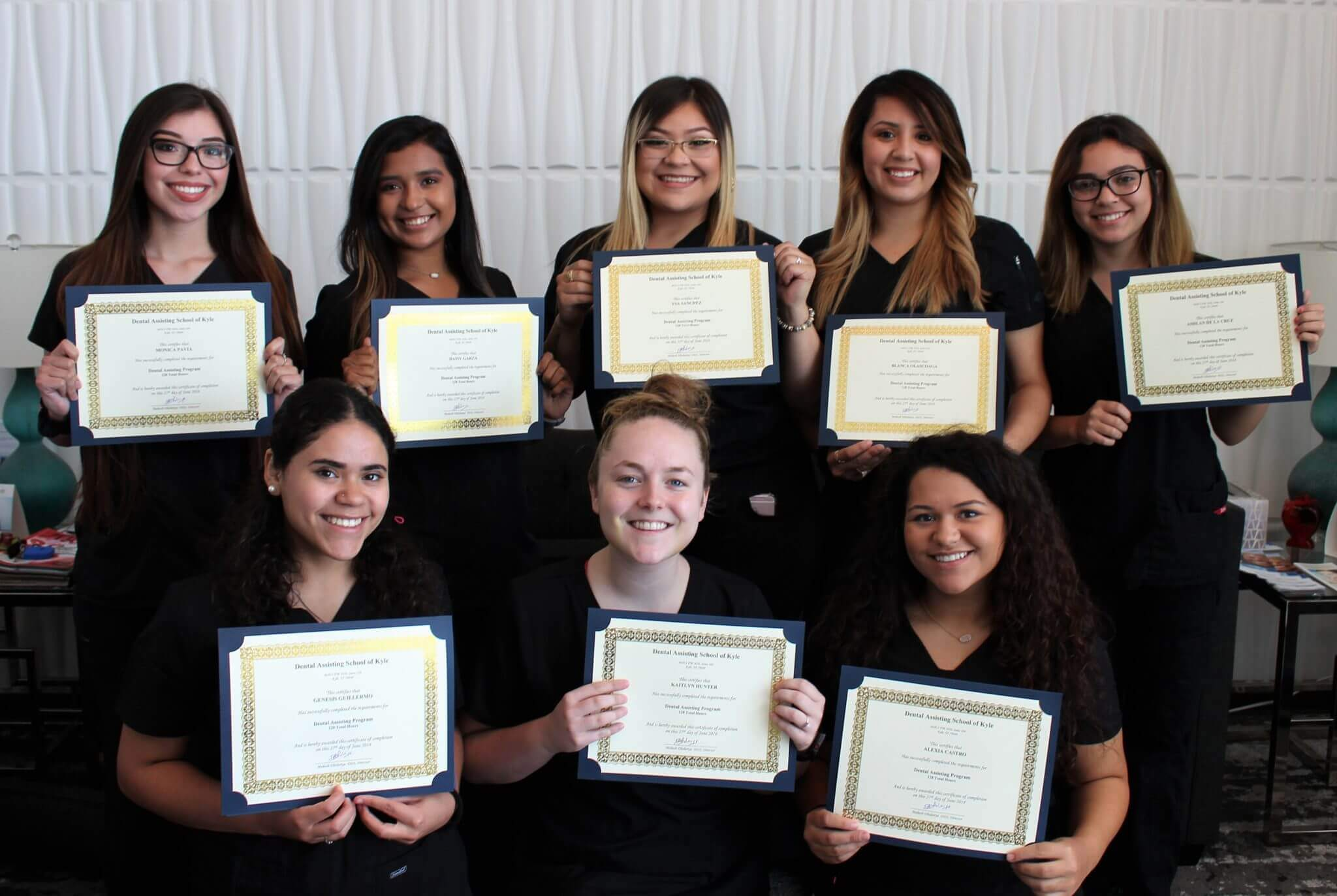 Austin Tx Dental Assistant School Program Kyle Dental Training Course